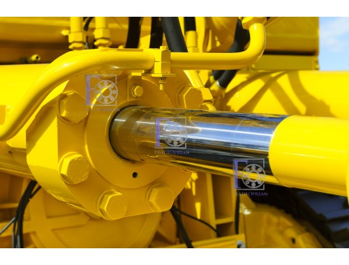 Lubrifianti hidraulici