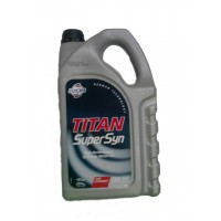 TITAN SuperSyn 5W-50 / 5L
