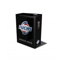 Fuchs Service Pack / 4L Ulei / 1 Filtru
