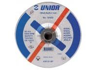 Disc abr. 125*6 UNIOR 1202/2 pt otel